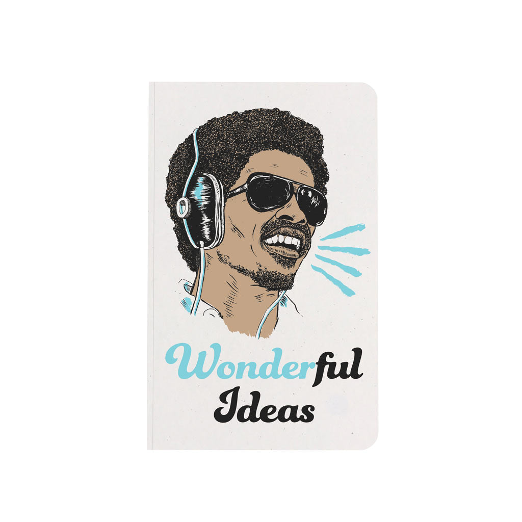 Wonderful Ideas Notebook