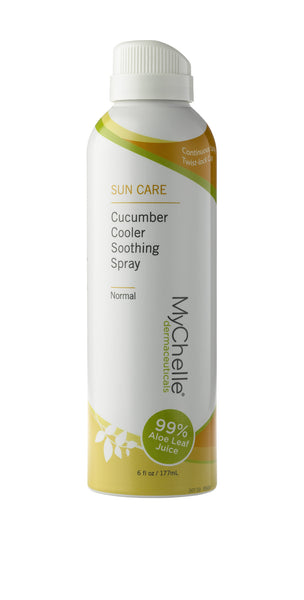 Cucumber Cooler Soothing Spray