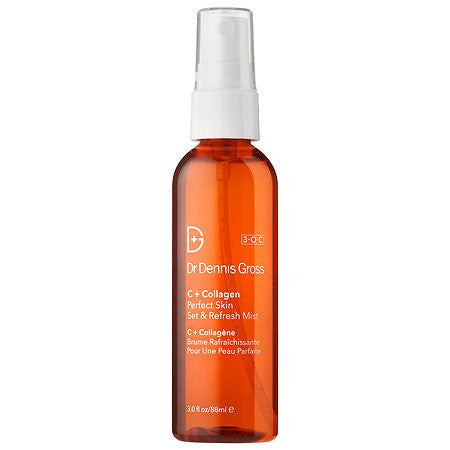C + Collagen Perfect Skin Set & Refresh Mist