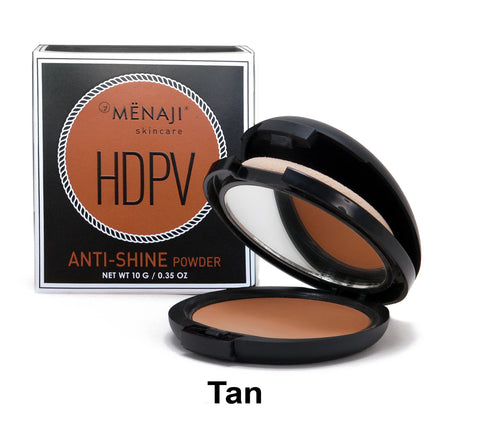 HDPV Anti-Shine Sunless Tan