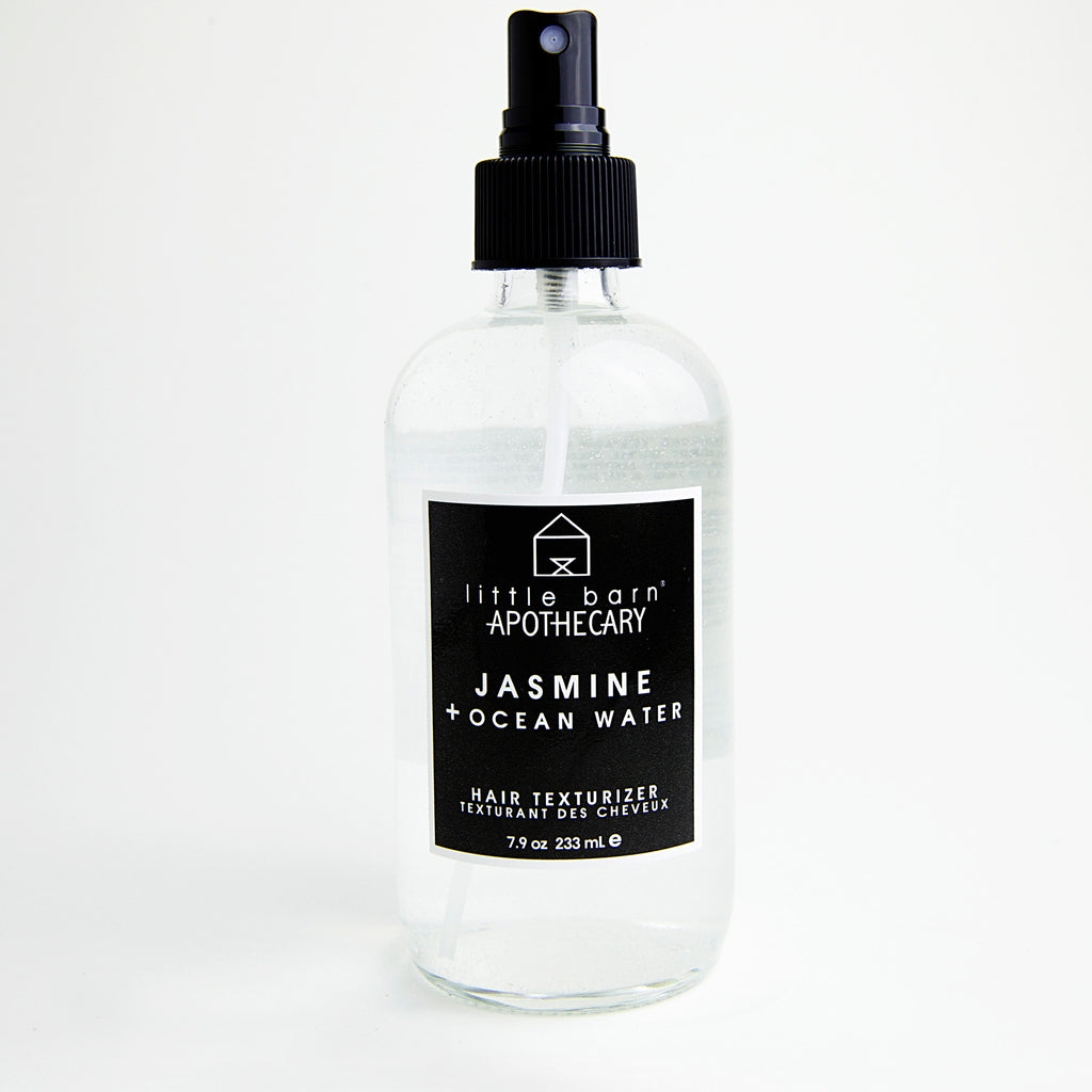 Jasmine and Ocean Water Hair Texturizer