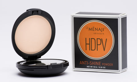 HDPV Anti-Shine Powder