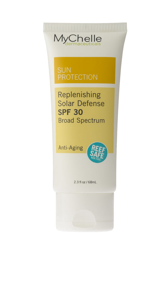 Replenishing Solar Defense SPF 30 Broad Spectrum