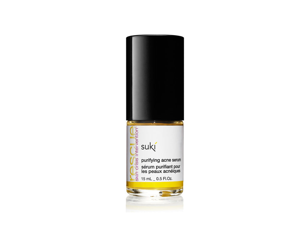 Purifying Acne Serum