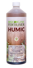Irish Organic Humic Fertilizer