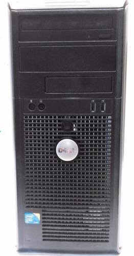 Dell Optiplex 380, Core 2 Duo, 160GB HDD, 2GB RAM, Win 7 Pro, DVD R/W - CSExpress