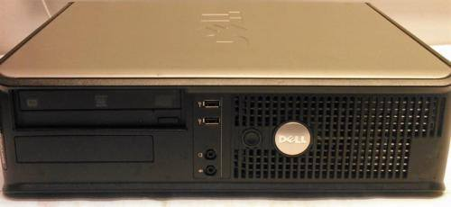 Dell Optiplex 330 , Boot to Bios, 2 GB, No HD, DVD/RW - CSExpress