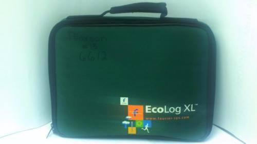 Fourier Eco Log XL Data Logger System for Primary and Middle School Students - CSExpress