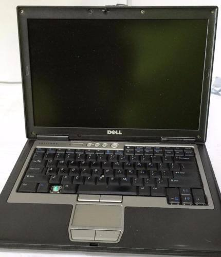 Dell Latitude D620 CORE2 DUO@ 1.66GHz DVD ROM 3GB RAM MS OFFICE NEW BATTERY - CSExpress