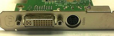 ATI Graphics Card X-1300, ATI 102-A771B, PCI, DVI/S-Video , 128 mb - CSExpress