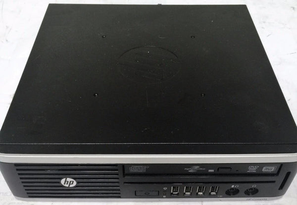HP Compaq 8200 Elite USFF Core i7, New 120 Gig SSD, 4GB RAM, Very Nice Units - CSExpress