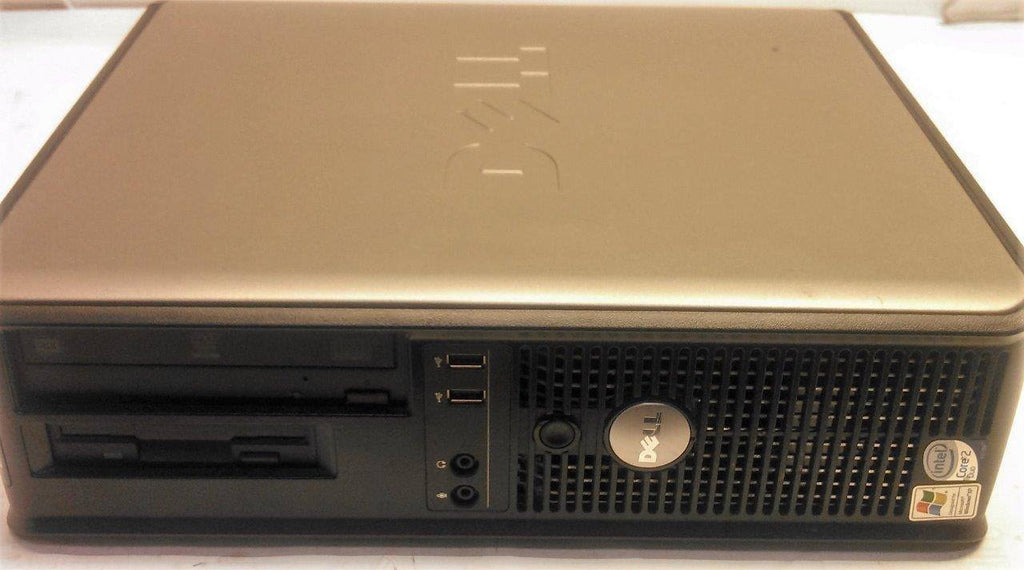 Dell Optiplex 745, Boot to Bios, 2 GB RAM, No HD, DVD/RW - CSExpress