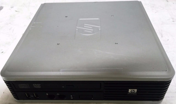 HP Compaq DC7900 USDT Core 2 Duo 80GB HDD 3GHz Processor VISTA BUSINESS - CSExpress