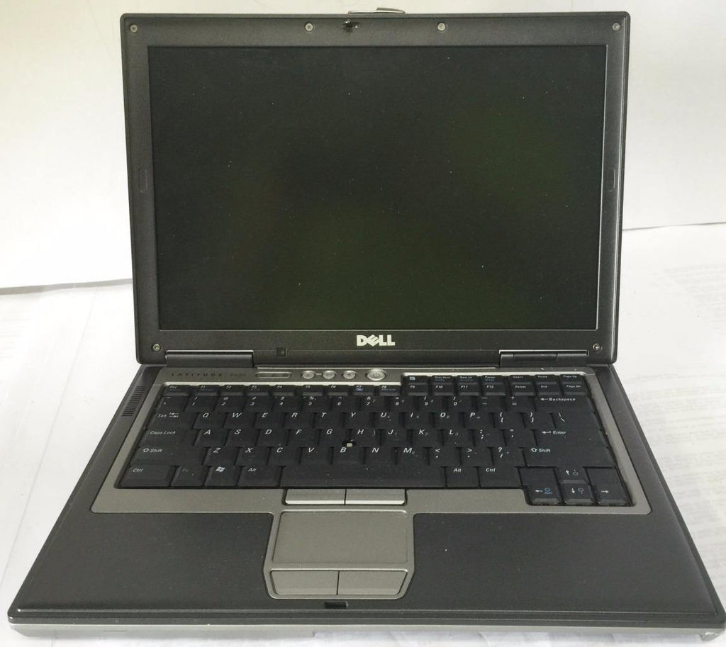 Dell Latitude D620 CORE2 DUO@ 1.66GHz 1GB RAM DVD ROM MS OFFICE NICE UNIT - CSExpress