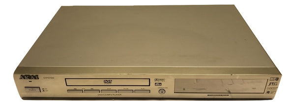 Akai DVP-S7000 Reference Audiophile DVD Player - CSExpress