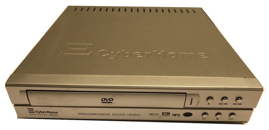 Cyberhome CH-DVD300 Player - CSExpress