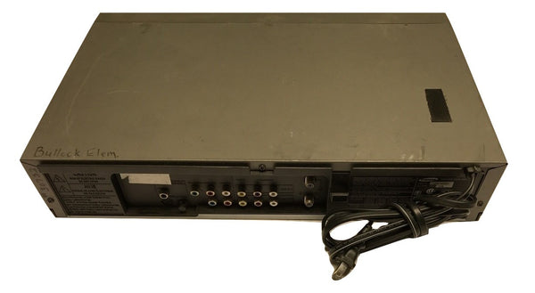 Samsung DVD-V3650 Dual DVD/VHS Player - CSExpress