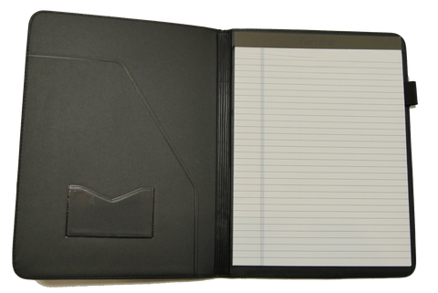 Large Pad Folio - Inside