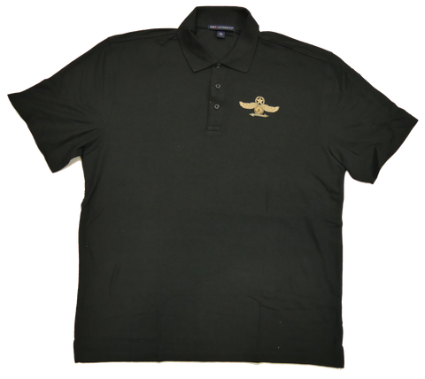 Master Interdictor Logo Polo - Black