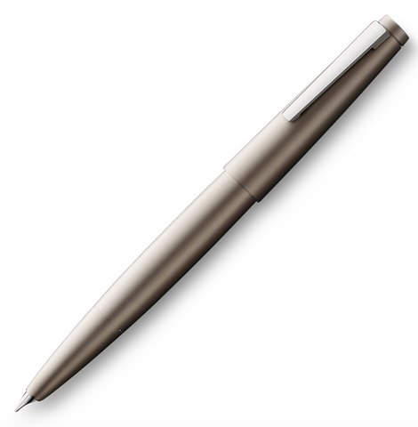 Lamy 2000 50th Anniversary Fountain Pen