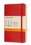 Moleskine Ruled Soft Pocket Notebook