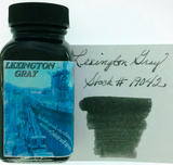 Noodler's Lexington Grey Bottled Ink