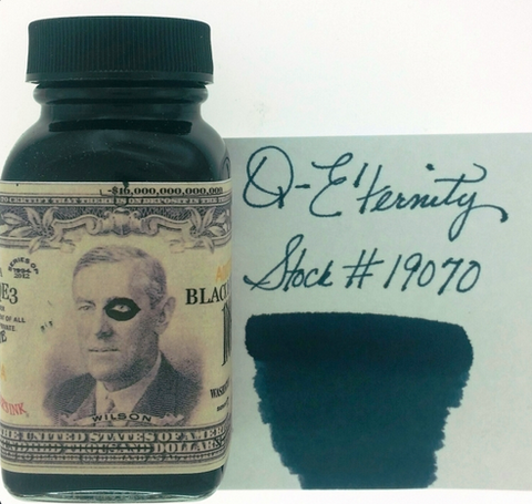 Noodler's Q-Eternity Bottled Ink