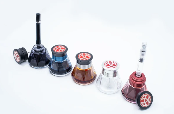 TWSBI Diamond Ink Bottle-50ml
