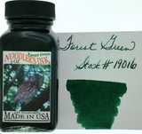 Noodler's Forest Green Bottled Ink