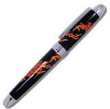 Acme Studio INNER MOUNTING FLAME Rollerball