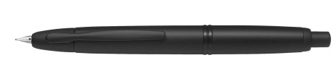 Pilot Capless Vanishing Medium Fountain Pen