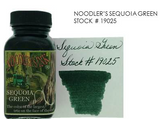 Noodler's Sequoia Green Bottled Ink