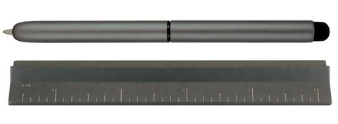 Monteverde Calibra 4-in-1 Ballpoint Stylus Desk Set