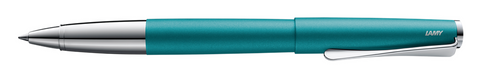 Lamy Studio Limited Edition Aquamarine Rollerball Pen