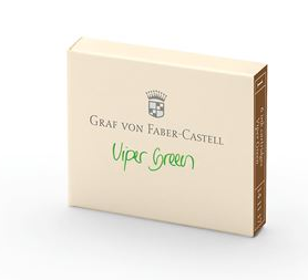 Graf von Faber-Castell Ink Cartridges