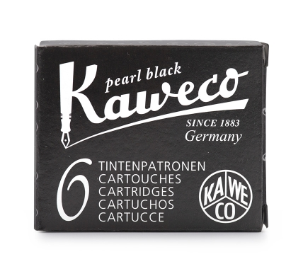 Kaweco Ink Cartridges (6pk)