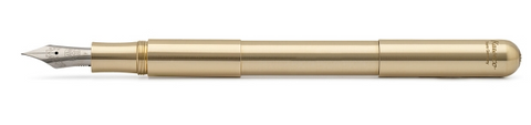 Kaweco Supra Brass Fountain Pen
