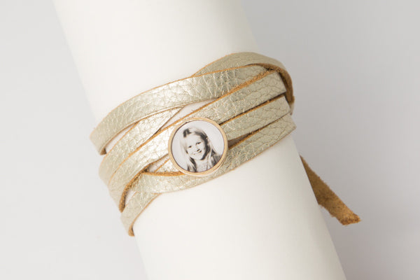 Additional Gem for Photogem Memorial Jewellery Wrap Bracelet
