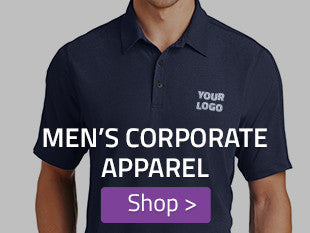 Mens Corporate Apparel