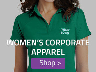 Womens Corporate Apparel