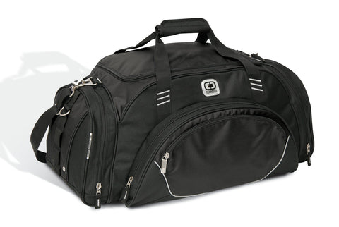 OGIO¨ - Transfer Duffel. 108084, Bags, OGIO ThreadedLogo