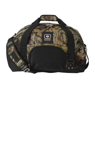 OGIO¨ Camo Big Dome Duffel. 108087C, Bags, OGIO ThreadedLogo