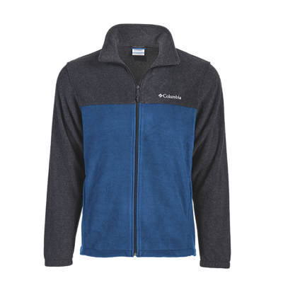 Columbia Full-Zip Steens Mountain Fleece Jacket, , threadedlogo ThreadedLogo
