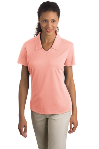 Nike Golf - Ladies Dri-FIT Micro Pique Polo. 354067, Ladies, Nike ThreadedLogo