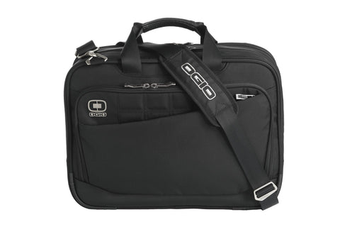 OGIO¨ - Element Messenger. 417003, Bags, OGIO ThreadedLogo