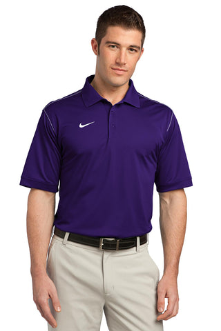 Nike Golf Dri-FIT Sport Swoosh Pique Polo. 443119, Polos/Knits, Nike ThreadedLogo