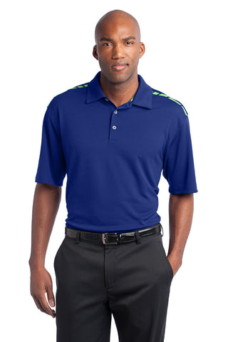 Nike Golf Dri-FIT Graphic Polo - ThreadedLogo