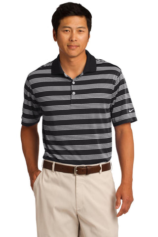 Nike Golf Dri-FIT Tech Stripe Polo. 578677, Polos/Knits, Nike ThreadedLogo