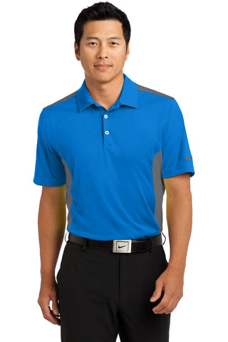 Nike Golf Dri-FIT Engineered Mesh Polo - ThreadedLogo