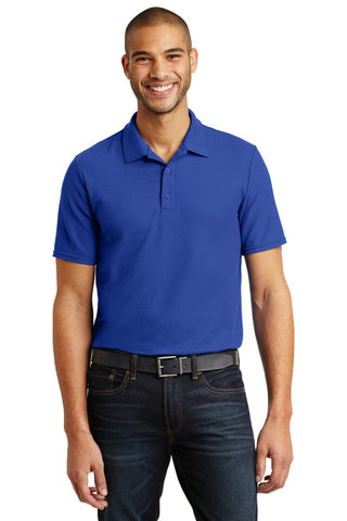 Gildan DryBlend  Double Pique Polo - ThreadedLogo